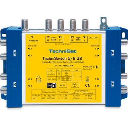 technisat-techniswitch-58-g2-combinadorseparador-de-cables-azul-amarillo