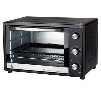 horno-de-sobremesa-jata-hn945-2000w-capacidad-45l-funcion-grillrotisserieconveccion-indicador-luminoso-temporizador-de-60-min