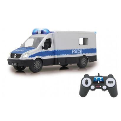 jamara-mercedes-benz-polizei-einsatzwagen-116-24g