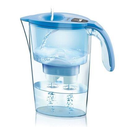 jarra-filtrante-laica-stream-line-color-edition-azul-j31-ad-capacidad-23l-filtro-desmontable-con-indicador