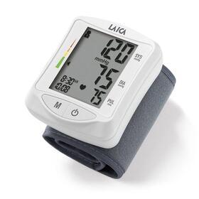 tensiometro-de-muneca-laica-bm1006-gran-pantalla-lcd-mide-presion-arterialfrecuencia-cardiaca-60-registros-para-2-personas-estuc