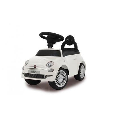 jamara-coche-fiat-500-blanco