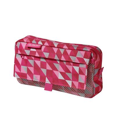 herlitz-50022069-caja-de-lapices-estuche-suave-poliester-rosa