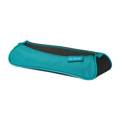 herlitz-50022892-caja-de-lapices-estuche-suave-poliester-negro-color-menta