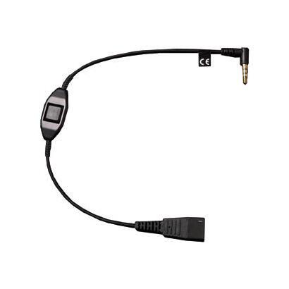 agfeo-6101156-adaptador-de-cable-negro