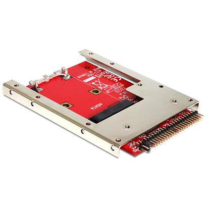 delock-62495-adaptador-ide-44-pin-msata