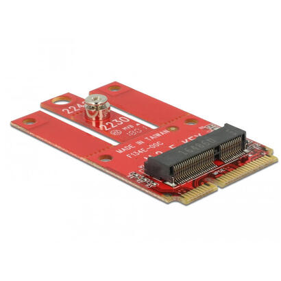 delock-63909-adaptador-minipcie-m2-keye-slot