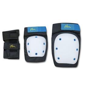 kit-protecciones-olsson-s02rc0005-rodilleras-coderas-munequeras-talla-xs