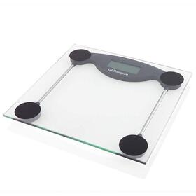 bascula-de-bano-orbegozo-pb-2211-pantalla-lcd-7328mm-superficie-cristal-templado-hasta-150kg-precision-100g