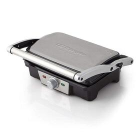 grill-inox-orbegozo-gr-3800-1500w-apertura-180-con-2-superficies-275165mm-placa-con-capa-antiadherente-termostato-regulable