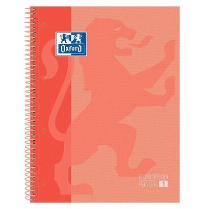 libreta-oxford-europeanbook-1-melocoton-classic-a4-tapa-extradura-80-hojas-rayado-cuadricula-55-90gr