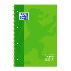 libreta-oxford-espiral-a4-verde-tapa-extradura-80-hojas-4-taladros-cuadricula-5x5-90gr
