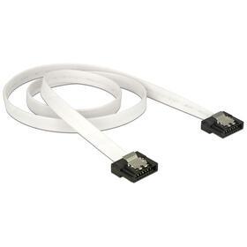 delock-83504-cable-de-sata-05-m-blanco