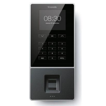 controlador-de-presencia-safescan-timemoto-tm-626-tarjeta-rfidllaveropinhuella-dactilar-pantalla-7cm-hasta-200-usuarios-lanwifiu