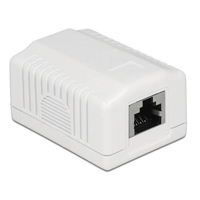 delock-86196-toma-de-corriente-rj-45-blanco
