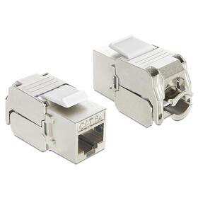 delock-86205-rj45-lsa-cat6a-stp-modulo-keystone