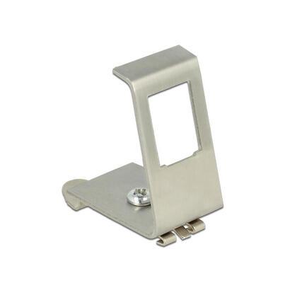 delock-86259-keystone-metal-montaje-1-puerto-para-riel-din