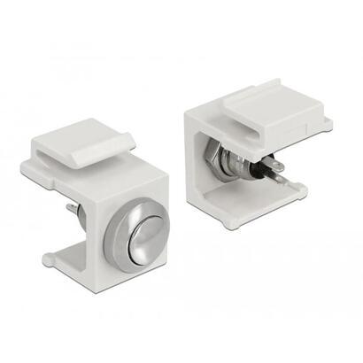 delock-86401-boton-pulsador-keystone-blanco