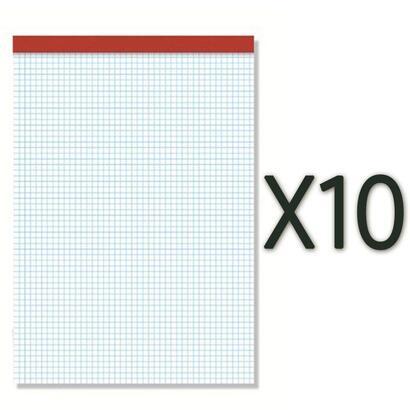 paquete-de-10-unidades-de-bloc-de-notas-con-lomera-sin-tapa-80-hojas-papel-offset-blanco-de-60-gramos-cuadriculado-sam-pacsa