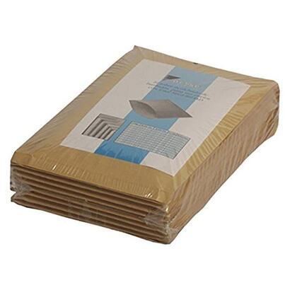 paquete-100-bolsas-acolchadas-sam-146093-con-plastico-burbuja-interior-180x165mm-exterior-190x170mm