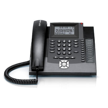 auerswald-comfortel-600-telefono-analogico-negro-identificador-de-llamadas