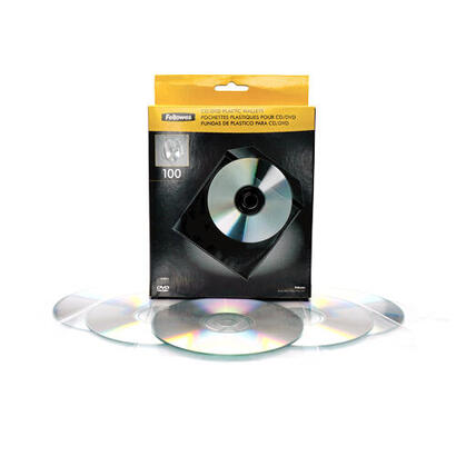 fellowes-estuches-de-plastico-transparente-para-cd-dvd-pack-100