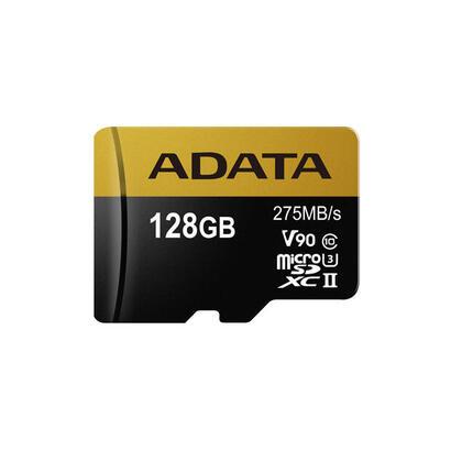 adata-premier-one-v90-microsdxc-128-gb-clase-10-uhs-ii
