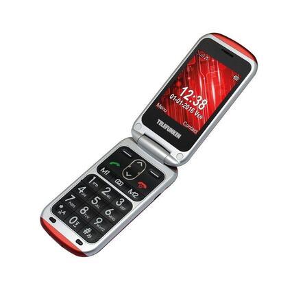 telefono-movil-libre-telefunken-tm-240-cosi-red-pantalla-26-66cm-teclas-grandes-boton-sos-camara-microsd-func-manos-libres