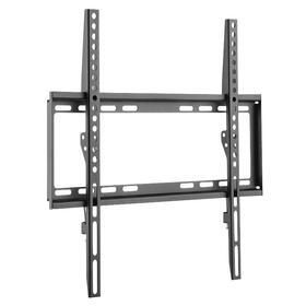 logilink-bp0036-soporte-de-pared-para-pantalla-plana-1397-cm-55-negro-acero-inoxidable