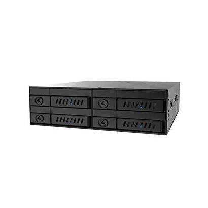 chieftec-cmr-425-panel-bahia-disco-duro-panel-de-instalacion-negro