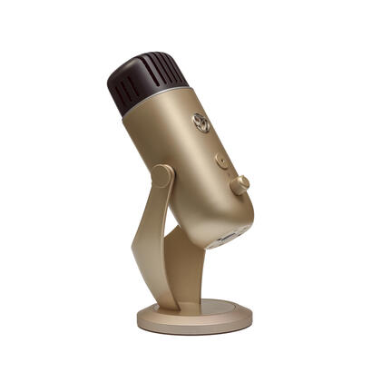 arozzi-colonna-microfono-de-superficie-para-mesa-oro