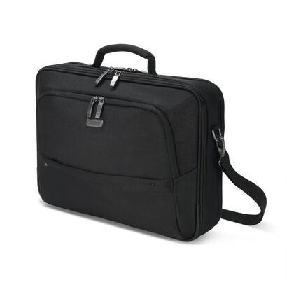 dicota-eco-multi-plus-select-maletines-para-portatil-396-cm-156-bandolera-negro
