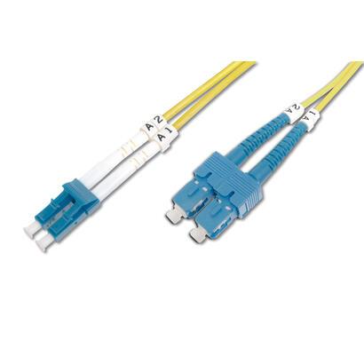 digitus-dk-2932-03-cable-de-fibra-optica-3-m-lc-sc-amarillo