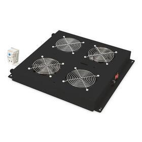 digitus-dn-19-fan-2-b-n-accesorio-de-bastidor-panel-del-ventilador