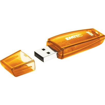 emtec-usb-stick-128gb-c410-usb-20-color-mix-orange