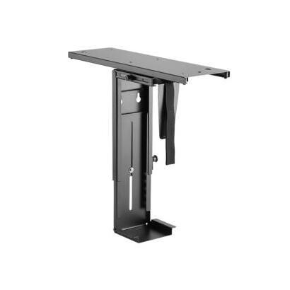 logilink-eo0004-soporte-de-cpu-soporte-de-cpu-para-instalacion-en-escritorio-negro