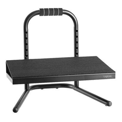 logilink-eo0007-soporte-para-el-apoyo-de-pies-negro