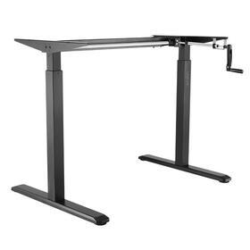 logilink-eo0010-estructura-regulable-para-escritorio-manual-2-patas-negro