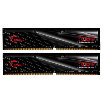 memoria-gskill-ddr4-32gb-pc-2400-cl15-gskill-kit-2x16gb32gft-amd-ryzen