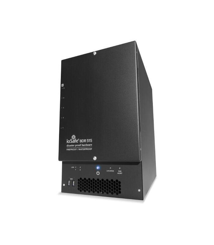 iosafe-bdr-515-ethernet-negro-servidor-de-almacenamiento
