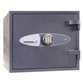phoenix-hs1052e-caja-fuerte-empotrada-en-el-suelo-gris-electronico-46-l-1-estanterias-500-mm