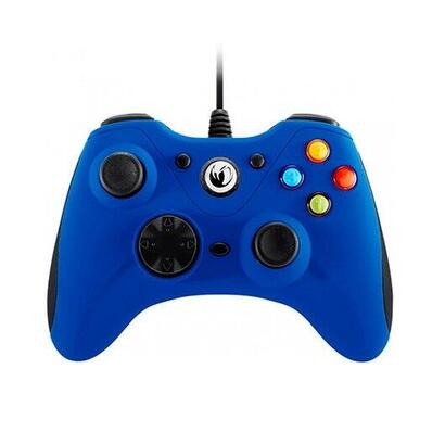 gamepad-nacon-pc-pcgc-100blue-2-joysticks6-botones2-gatilloscrucetacon-cable-pcgc-100blue