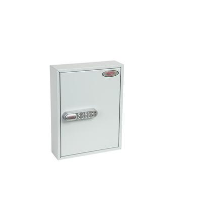 phoenix-kc0601e-gris-42-colgadores-electronico-270-x-80-x-350-mm