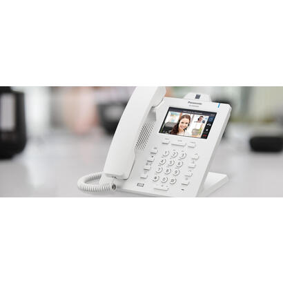 panasonic-kx-hdv430ne-telefono-ip-blanco-terminal-con-conexion-por-cable-tft-16-lineas