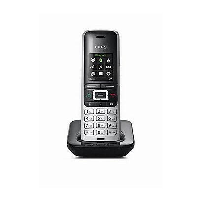 unify-openscape-s5-telefono-ip-negro-plata-terminal-inalambrico