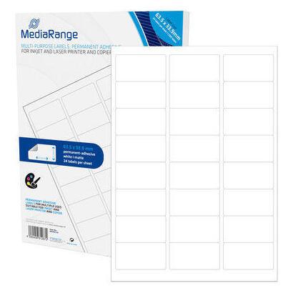 mediarange-mrink150-etiqueta-autoadhesiva-blanco-permanente-1200-piezas