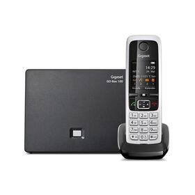 gigaset-c430a-go-telefono-dect-negro