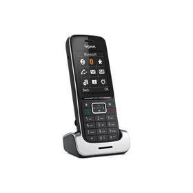 gigaset-sl450hx-telefono-dect-negro-plata