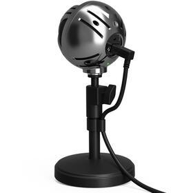 arozzi-sfera-microfono-de-superficie-para-mesa-negro-cromo