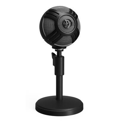 arozzi-sfera-pro-microfono-de-superficie-para-mesa-negro